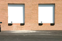 Overhead Door - Commercial