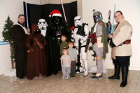 Star Wars~ Toys for Tots